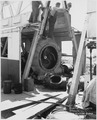 No. 291 Yerba Buena Shoals Projects Assemblying Suction Pump for Protable Dredge - NARA - 296380.tif