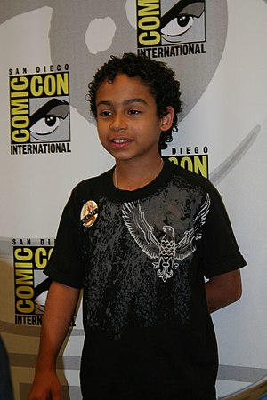 Noah Gray-Cabey - Gray-Cabey, 2006