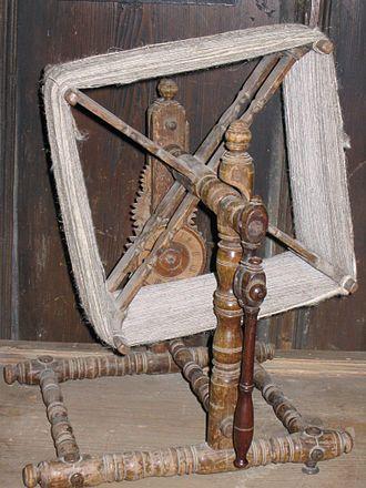 Spinner's weasel - Image: Noe haspel
