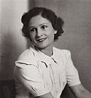 Nora Gregor: Alter & Geburtstag
