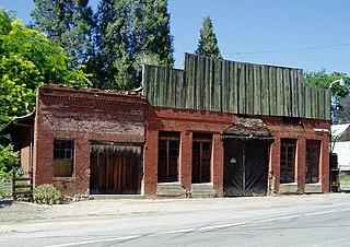 North San Juan, California census-designated place in California, United States
