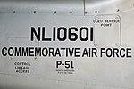 North American P-51D Mustang 'NL10601' - 11141496306.jpg