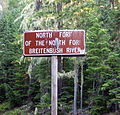 North Fork of the North Fork Breitenbush River— sign.jpeg