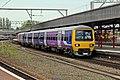 Northern Rail Class 323, 323235, Stockport railway station (geograph 4005002).jpg