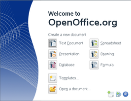 Apache openoffice wikipedia - Open office 4 en francais ...