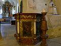 Oberzeiring - Knappenkirche - Kanzel.jpg