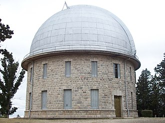 Argentine National Observatory - Observatorio Astronómico of Córdoba