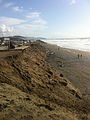 Ocean Beach Erosion at Sloat Blvd., 2011.jpg
