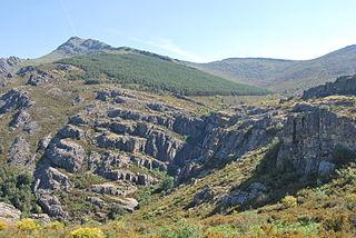 Sierra del Ocejón