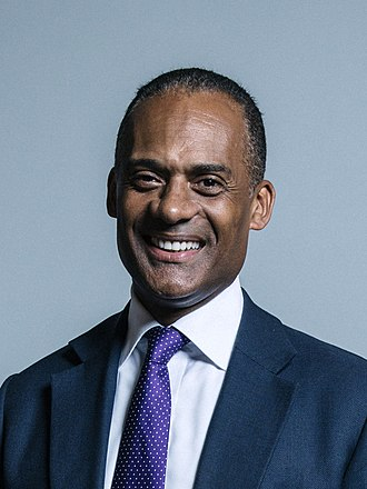 Adam Afriyie - Image: Official portrait of Adam Afriyie crop 2