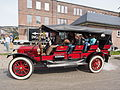 Oisterwijkste Stoomdagen 2015, 1913 Stanley Mountain Wagon foto 5.JPG