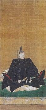 Okudaira Tadamasa (加納 藩主) .jpg