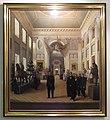 Old Armoury by N.A. Burdin (1846 GIMV) FRAME by shakko 01.JPG