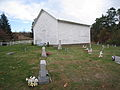 Old Bethel Church Romney WV 2008 10 26 04.JPG