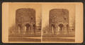 Old Stone Mill, Newport, R.I, from Robert N. Dennis collection of stereoscopic views 2.png