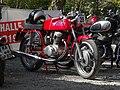 Oldtimertreffen am Waldparkring 2013 001 MV Agusta 350 (10203506015).jpg