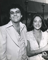 Olivia Hussey and Jean Pierre Dorleac ca. 1970s.png