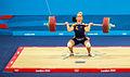 Olympics 2012 Women's 75kg Weightlifting.jpg