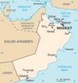 Oman map de.png