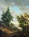 Omgeving Wedde Arnold Hendrik Koning ca1830.png
