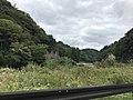Onogawa River near Oka Castle 1.jpg
