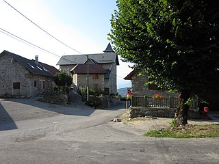 Ontex Commune in Auvergne-Rhône-Alpes, France