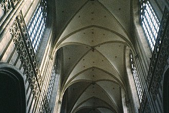 Cathedral of Our Lady (Antwerp) - Image: Onze Lieve Vrouwekathedraal Antwerpen 1