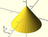 OpenSCAD Cone 15x10x0.jpg