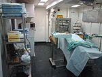 Operating rooms USS Lexington.jpg