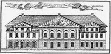 Opernhaus am Hagenmarkt in Braunschweig (Quelle: Wikimedia)