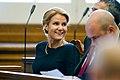 Oppning av Nordiska Radets session 2011 i Kopenhamn (1).jpg