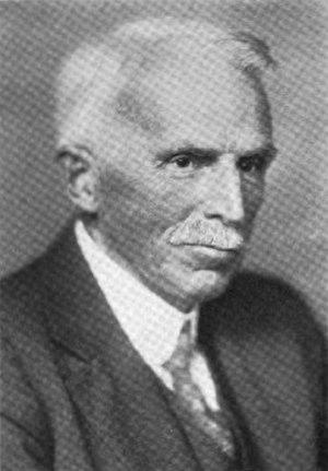 Orator F. Cook - Image: Orator Fuller Cook
