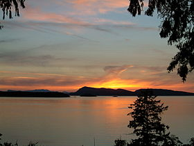 Image illustrative de l'article Orcas Island