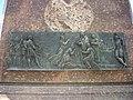 Orléans - statue de Jeanne d'Arc, quai des Augustins (05).jpg