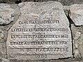 Orme de Gorbio (plaque).jpg