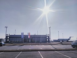 Osijek Airport Wikipedia