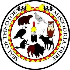 Otoe Tribal Seal