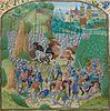 Battaglia di Otterburn