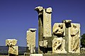 Ottoman Empire Ruins in Capadoccia, Turkey.jpg