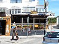Oura Strip, Rick's Bar, 27 August 2015.JPG