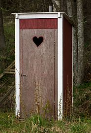 Outhouse at Holma boat club.jpg