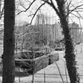 Overzicht van de kloostertuin, de voormalige economietuin, vanuit het noorden, richting klooster - Simpelveld - 20329786 - RCE.jpg