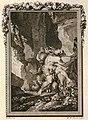 Ovide - Métamorphoses - II - Hercule enchaîne Cerbère.jpg