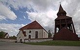 Fil:Ovikens gamla kyrka 03.jpg