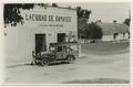 På väggen till huset står La ciudad de damasco...Elias Mdahuar - SMVK - 0307.n.0004.tif