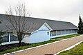 Pörtschach Johannes Brahms Promenade Werzers Bootshaus NO-Ansicht 26122009 1458.jpg