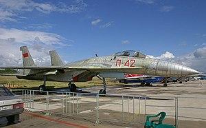 П-42 — Википедия