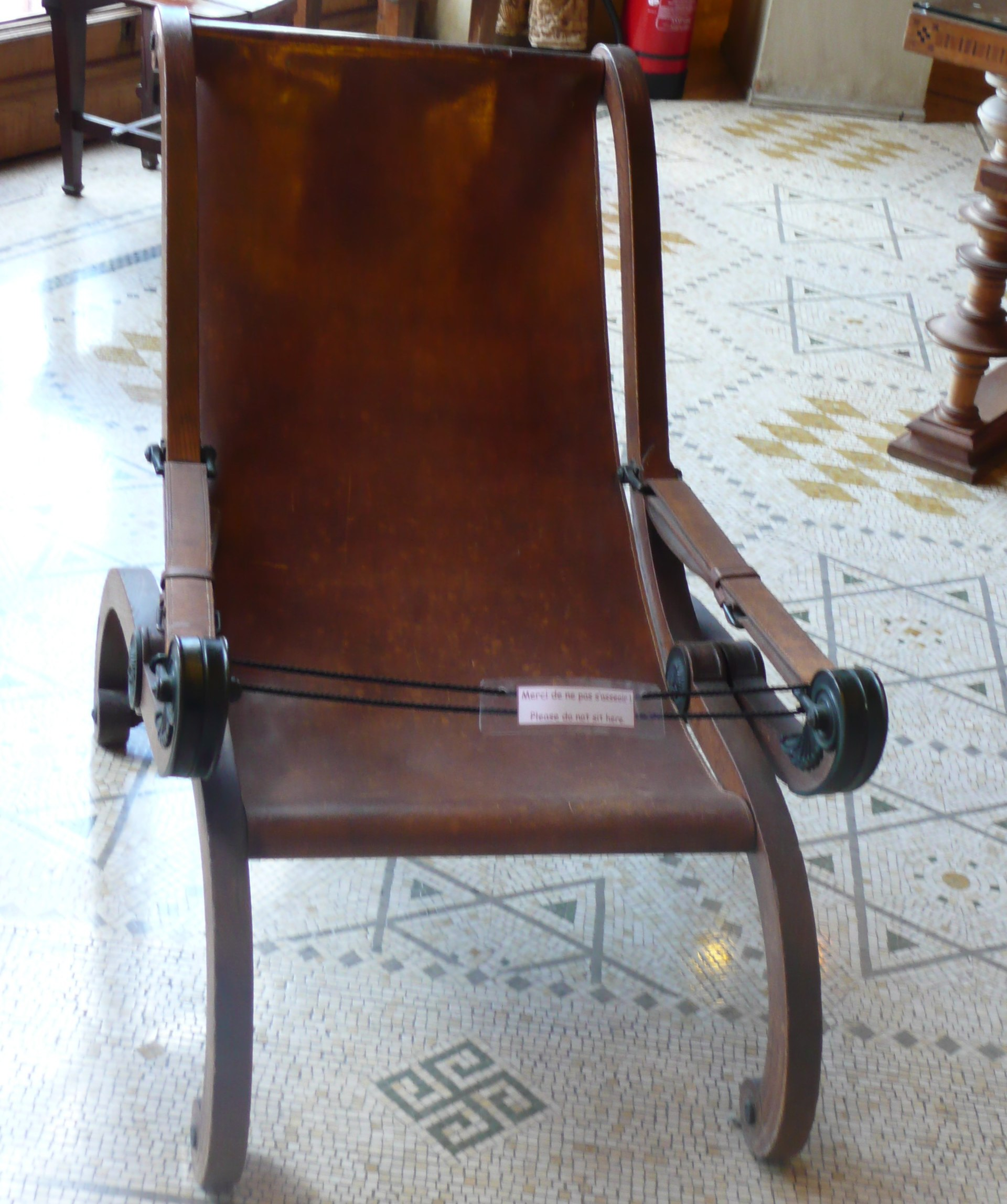Campeche Chair Wikipedia