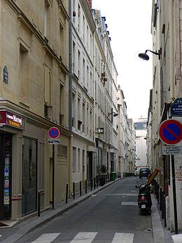 Passage Cardinet — Wikipédia