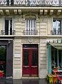 P1250581 Paris VI rue de Medicis n5 bis rwk.jpg